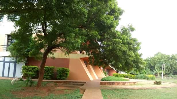 Townhall, Auroville