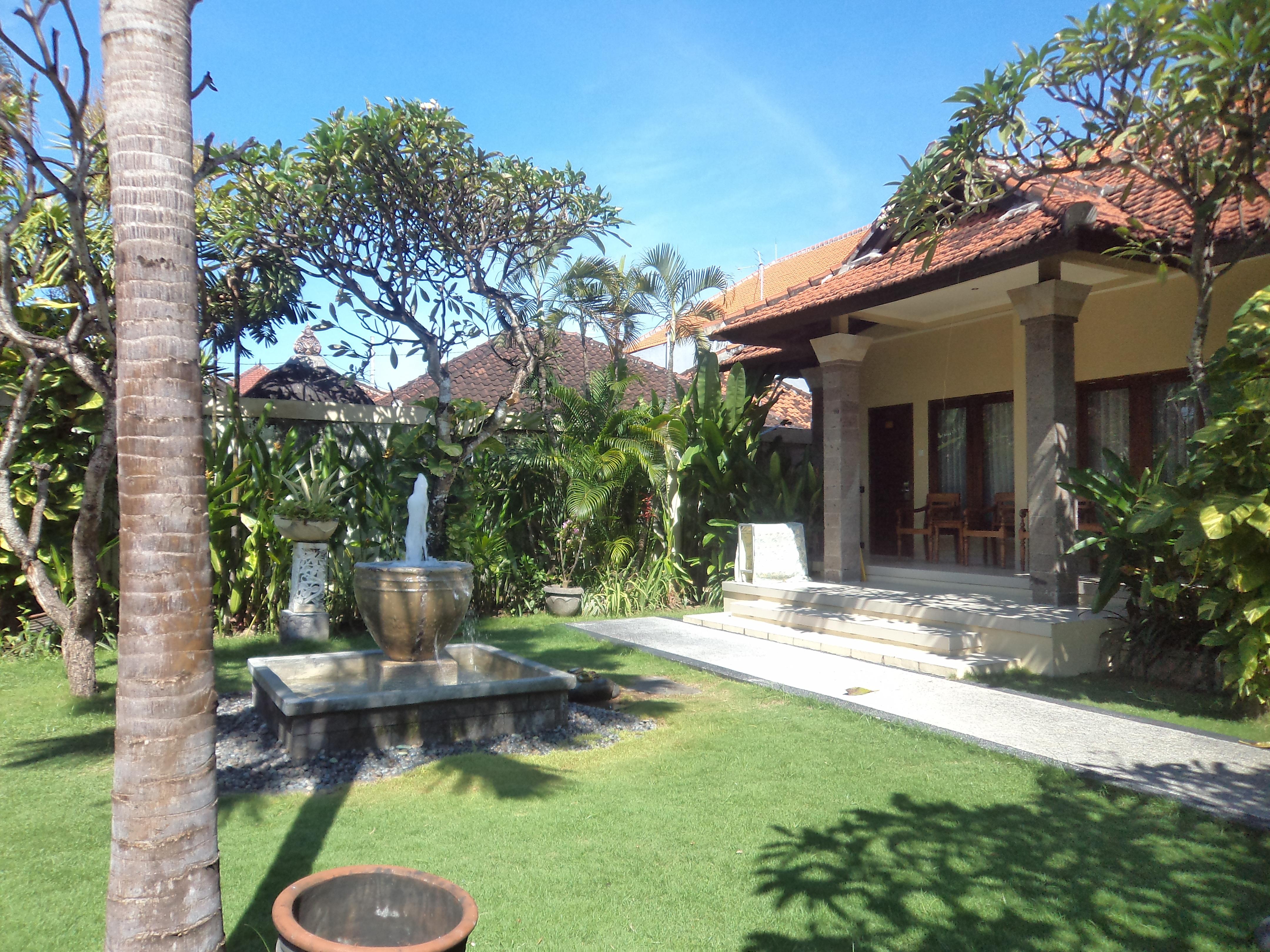 Adhi Jaya Hotel, Kuta, Bali