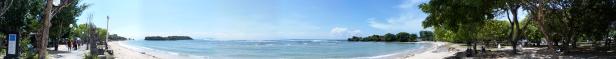 Beach at The Bay, Nusa Dua, Bali