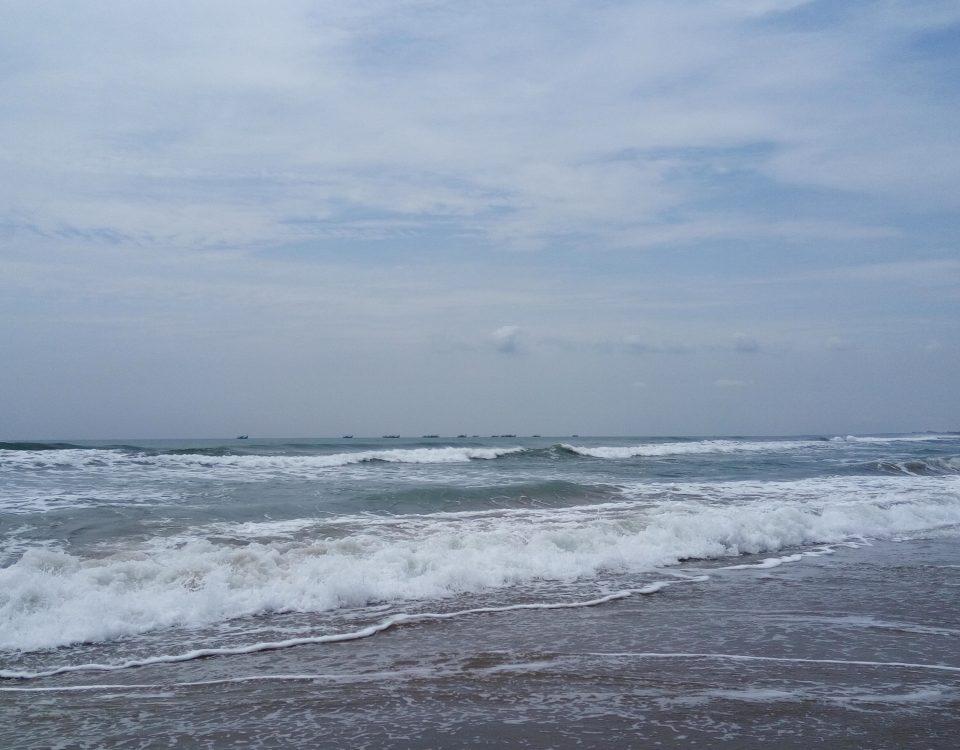 Pondicherry - A weekend destination